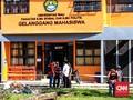 Polisi Tetapkan Alumnus UNRI Jadi Tersangka Kasus Terorisme