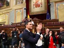 Perempuan Dominasi Kabinet Baru Spanyol