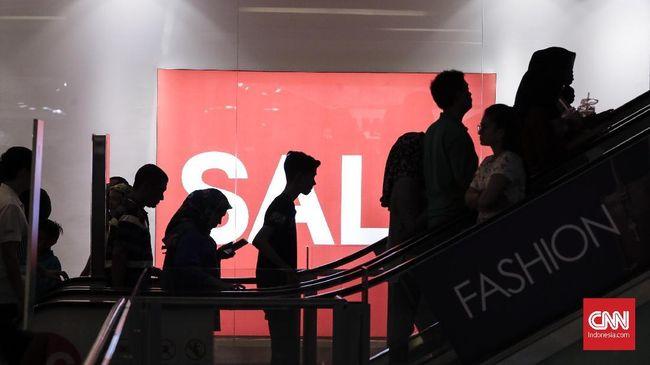 Pengelola Mal Bekasi Khawatir Kalah Saing dengan e-Commerce