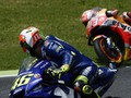 Marquez Tidak Mengabaikan Ancaman Rossi