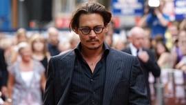 Johnny Depp Bantah Tuduhan KDRT dari Mantan Istri