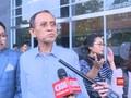 VIDEO: Suryadharma Ali Ajukan PK Kasus Korupsi Haji