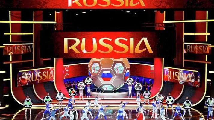 Hati-Hati, Gadget Penonton Piala Dunia Bisa Diretas Rusia!
