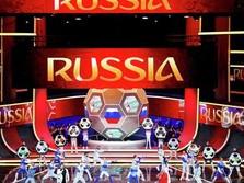 2 Negara Ini Teken Perjanjian Visa untuk Piala Dunia 2018