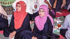 Dua WNI asal NTB Lolos dari Hukuman Mati di Saudi