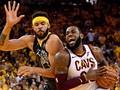 Bila Juara NBA, Cavaliers dan Warriors Tak Minat Jumpa Trump