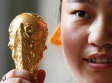 Piala Dunia, Ajang 'Jual Diri' Mencari Nama