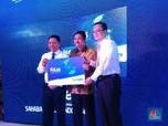 BTN Incar 50.000 Rekening Tabungan Dolar AS dan Singapura