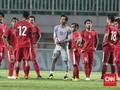 Timnas Indonesia Tunggu Izin Pakai Kostum Baru di Asian Games