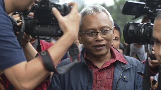 Kasus Korupsi e-KTP, KPK Panggil Arif Wibowo dan Jafar Hafsah