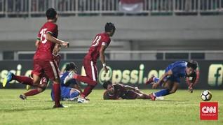 Usai Lebaran, Dokter Timnas Indonesia U-23 Cek Fisik Pemain