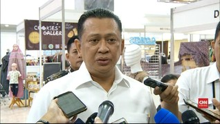 Bamsoet Anggap Reklamasi Teluk Jakarta Bukan Urusan DPR