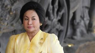 Istri Najib Dituntut Kembalikan Perhiasan Miliaran Rupiah