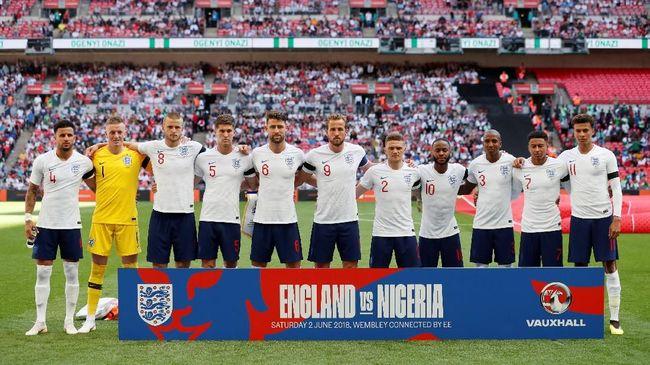 Timnas Inggris Akan Beri Penghormatan Korban di Selandia Baru