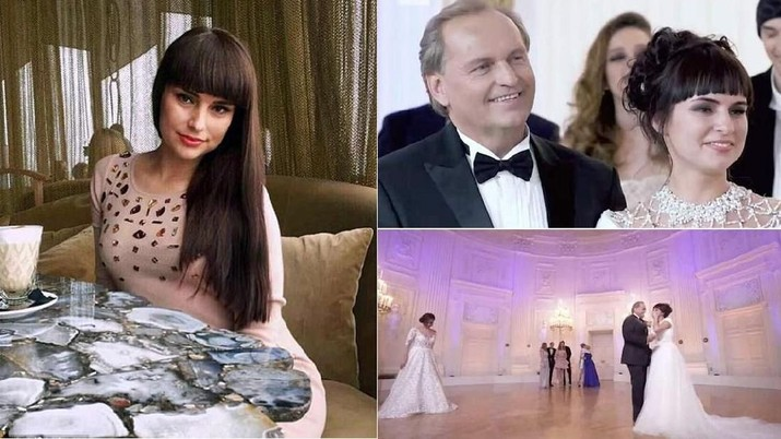 Yulia mengikuti audisi dengan nama Millionaire for Marriage yang digelar oleh salah satu channel televisi Rusia, U-TV.