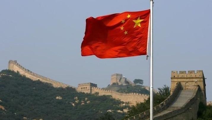 China: Perang Dagang Rugikan Pekerja dan Petani AS