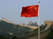 Belanja Konsumsi Kembali Turun, Ekonomi China Kontraksi?