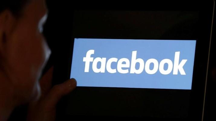 Facebook Hapus Ratusan Akun Penyebar Hoax di Indonesia