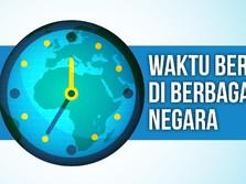 VIDEO : Waktu Berpuasa di Berbagai Negara