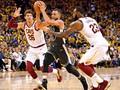 Warriors Kalahkan Cavaliers di Gim 2 Final NBA 2018