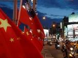 Perang Dagang Memanas, China Siap Membalas AS