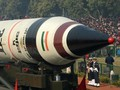Keenam Kali, India Sukses Uji Coba Rudal Balistik Agni-5