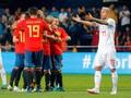 Timnas Spanyol Tak Terkalahkan Jelang Piala Dunia 2018