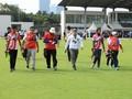 Kemenpora Sosialisasikan Asian Games Selama Arus Mudik