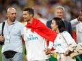 Ronaldo Sewa Pengawal Khusus Antisipasi Teror ISIS