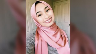 Nurul, Hijabi Pertama di Final Miss Universe Selandia Baru