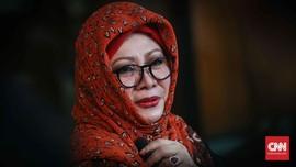 Menanti Kiprah Mbak Tutut dan Politik Trah Cendana