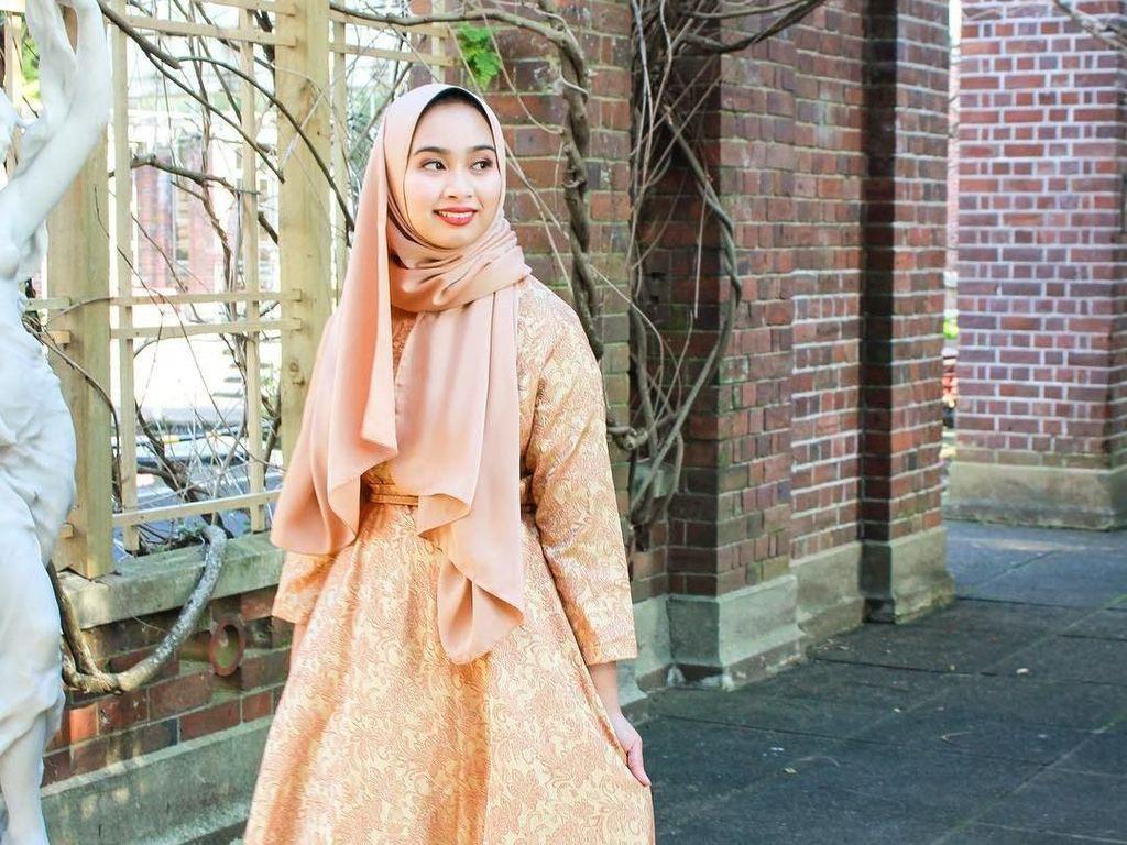 Manisnya Hijabers Berdarah Indonesia yang Jadi Finalis Miss New Zealand
