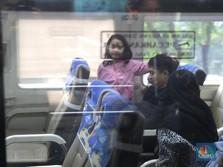Menhub Sebut Mudik 2021 Tak Dilarang, Pengusaha Bus Girang
