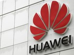 CIA Tuding Huawei Didanai Badan Intelijen China