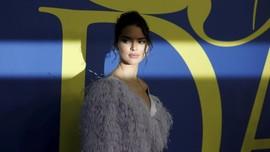 Kendall Jenner Rindu Melenggok di New York Fashion Week