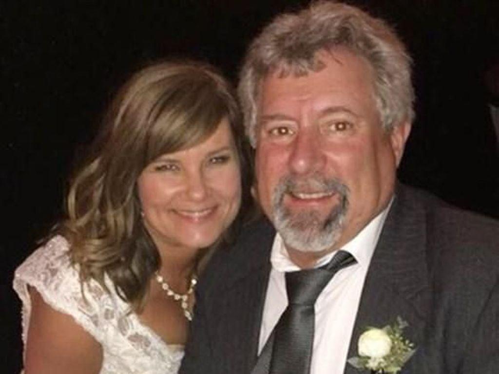Pasangan Janji Nikah Kalau Sampai Tua Masih Jomblo, Nggak Nyangka Jadi Nyata