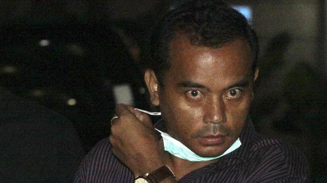 Kader PDIP Ditahan KPK, Tjahjo Tunjuk Plt Bupati Purbalingga