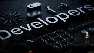 Titik Berat Apple Beralih ke Software, Bukan Lagi Hardware