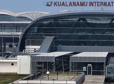 Bandara Kualanamu Mau 'Disewakan' 25 Tahun, Siapa Minat?