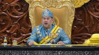 Sultan Malaysia Diisukan Ceraikan Mantan Miss Moscow