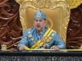 Raja Malaysia Restui Jaksa Agung Non-Muslim Pilihan Mahathir