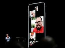Apple Beri Beasiswa ke Bocah yang Temukan Bug FaceTime Grup