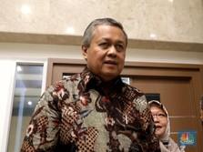 BI Sebut Investor Makin Percaya, Dana Asing Masuk Deras