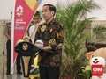 Presiden Jokowi Minta Bantuan Ciptakan Demam Asian Games