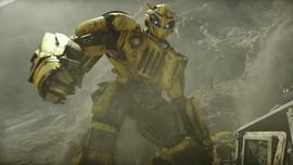 Debut di China, 'Bumblebee' Terendah di Seri 'Transformers'