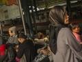 Lebih dari 19 Ribu Pemudik Berangkat dari Stasiun Gambir