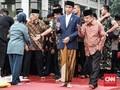 Jokowi: Indonesia Tenang Kalau TNI-Polri Solid