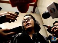 Sri Mulyani Sudah Bicara dengan Walkot Risma Soal THR PNS