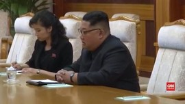 VIDEO: Giliran Putin Ajak Kim Jong-un Bertemu