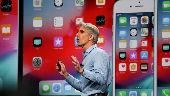 iOS 12 akan tersedia untuk iPhone dan iPad secara gratis akhir tahun ini.